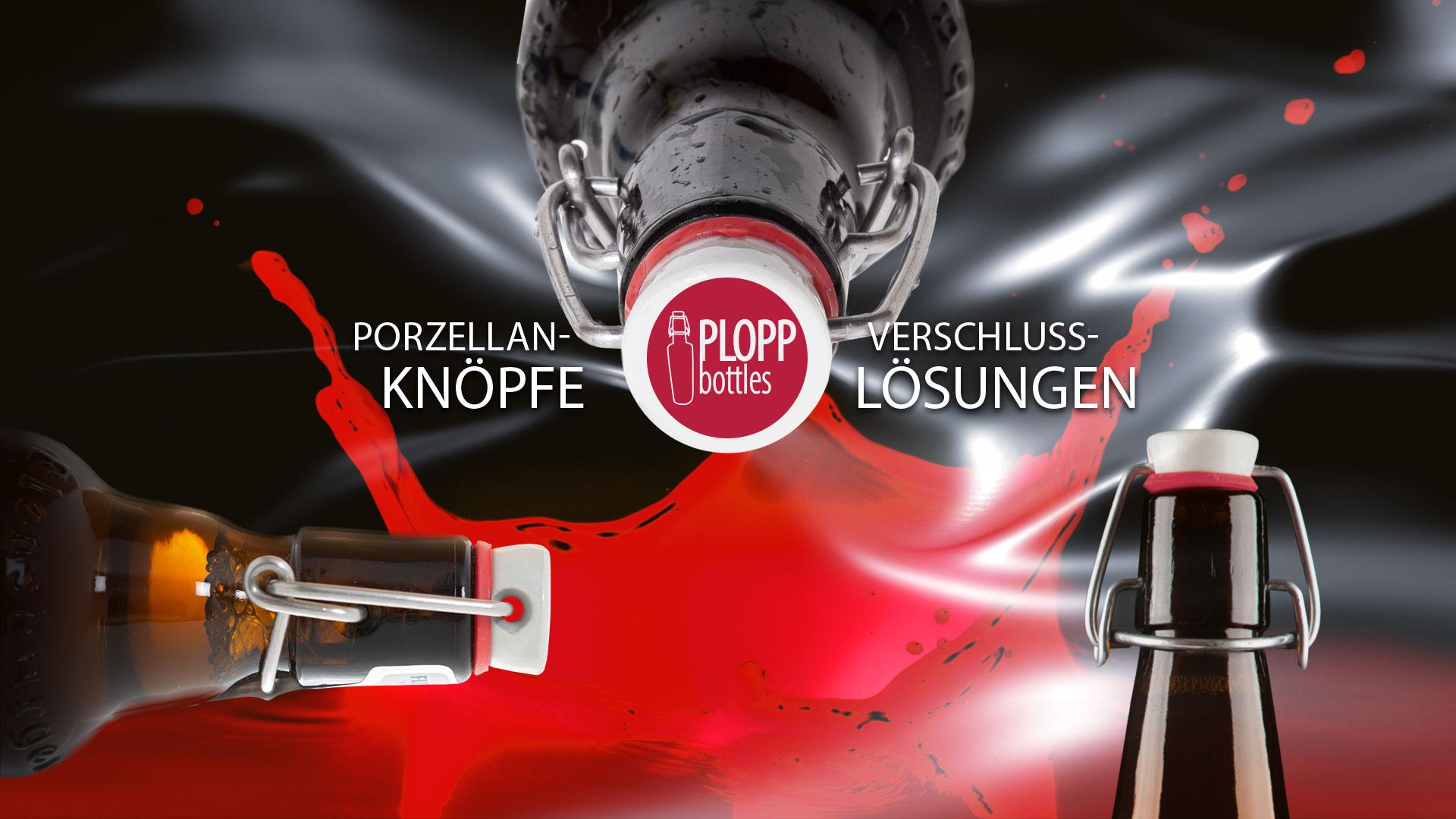 PLOPP – Verschlüsse: