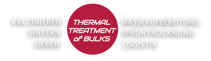 TToB – Thermal Treatment of Bulks: